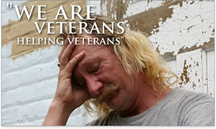 We Are Veterans Helping Veterans